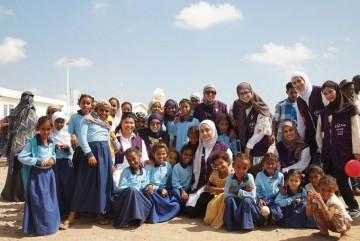 بيت المدني في جيبوتي