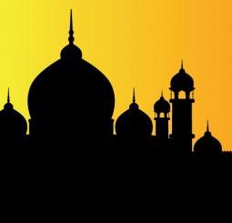 مسجد 120 متر- 200 مصل