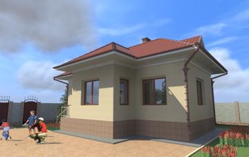 البيوت