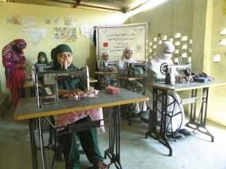 ماكينة خياطة - عدد 2