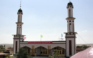 المساجد والمراكز