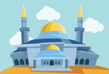تبرع عام للمساجد